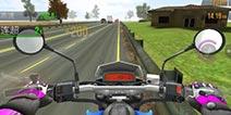 《公路骑手》安卓狂飙:高速公路上要和我比一比