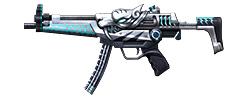 白虎MP5