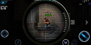 《边境战争狙击手》上架:守卫家园只是为了满足杀戮欲望