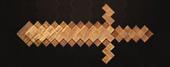 生死狙击木剑
