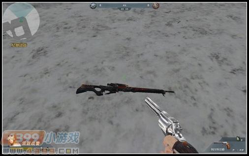 生死狙击英雄武器炎魔咆哮解析