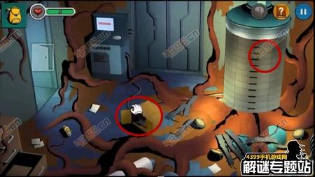 密室逃脱3第二章stage9