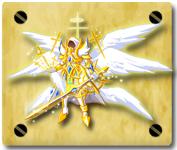西普大陆炽天使·加百列技能表