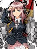战舰少女r提尔比茨图鉴 提尔比茨公式