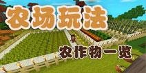迷你世界农场怎么做 农作物一览大全