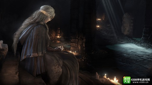 《黑暗之魂3》新情报披露 NPC、世界观公开
