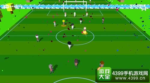 电视体育足球1