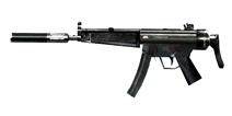 CF手游MP5-A怎么样 MP5-A属性详解