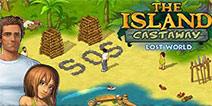春节游戏推荐:《孤岛余生:遗失的世界》给你春节出游好去处