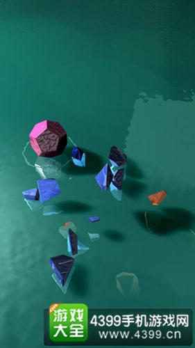 《柏拉图立方体》