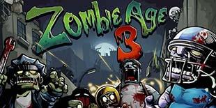 《僵尸时代3》更新:迎来更血腥更好玩的时代