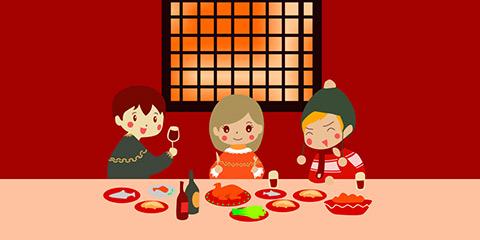 话题讨论:春节你会跟朋友聊游戏吗?