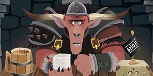 驯服怪物以身作盾 《卡牌潜行者》收录海量新卡