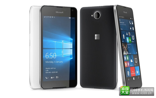 Lumia650发布 之后再无Lumia?