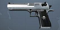 生死狙击手机版白银沙鹰