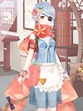 奇迹暖暖11-支线3公主级高分攻略 恋爱少女苏苏(8)顶配