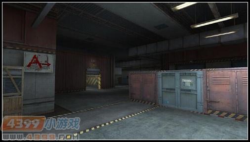 生死狙击货运站