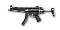 火线精英手机版MP5好不好 新手入门冲锋枪