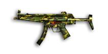 火线精英手机版MP5-突袭怎么样 MP5-突袭属性详解