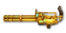 火线精英手机版加特林-辉煌属性详解 加特林辉煌攻略