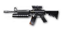火线精英手机版M4榴弹怎么样 M4榴弹属性详解