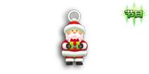 火线精英手机版圣诞老人手雷 圣诞节专属手雷