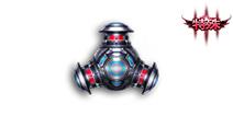 火线精英手机版碎星手雷属性详解 五星神器碎星手雷