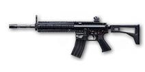 火线精英手机版M4A1-S好不好 M4A1-S属性详解