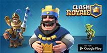 部落冲突:皇室战争新手卡组推荐 clash royale初期卡组搭配技巧