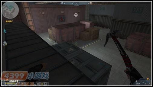 生死狙击货运站爆破战攻略首发