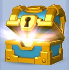 皇室战争黄金宝箱