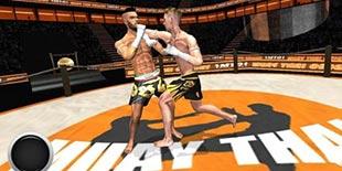 立技最强格斗技 《泰拳格斗:起源》上架安卓