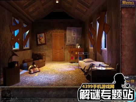 密室逃脱100个房间之神殿逃亡