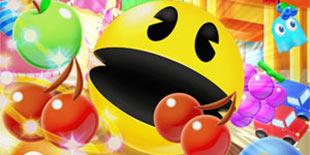 三消玩法迎经典街机人物 《吃豆人消除之旅》安卓版发布
