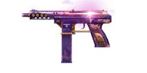 火线精英手机版冲锋手枪TEC9怎么样 TEC9属性详解