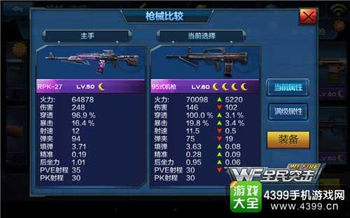 RPK-27和95式机枪