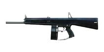 穿越火线枪战王者AA12怎么样 霰弹枪AA12属性详解