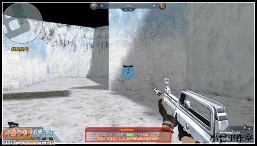 生死狙击白银95式武器解析首发
