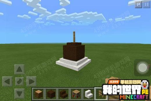 我的世界寺庙大钟