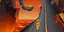 旋转跑道带来360°刺激挑战 《赛尔号:雷神崛起酷跑》明日新版上线