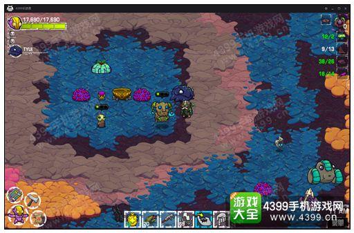 崩溃大陆崩溃大陆图玛boss任务攻略详解
