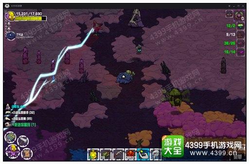 崩溃大陆图玛boss任务攻略详解