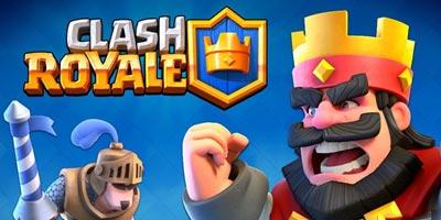 小编也在玩:2016年最具有潜力游戏-《部落冲突:皇室战争》