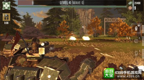 3D+机甲+TPS 《战龟(War Tortoise)》震撼发布