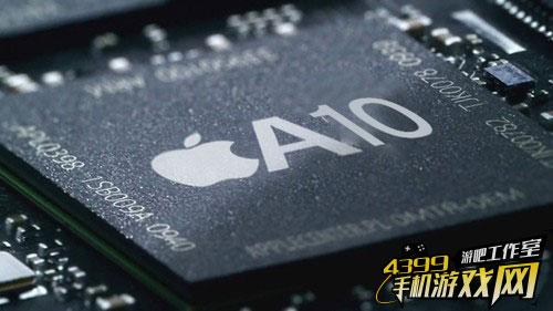 台曝iphone7的a10处理器已试产 并将在本月底量产