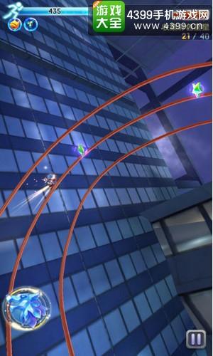 天天酷跑3D剧情模式第4关怎么过
