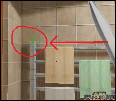 火线精英巨人浴室躲藏点汇总