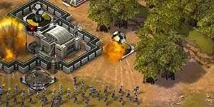 《帝国与联盟》更新:和盟友一起打造武装攻击机