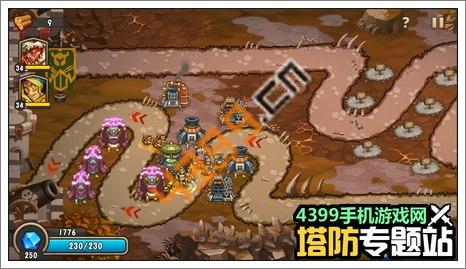 城堡突袭2二级竞技场强力阵型搭配 V3.0.1版攻略