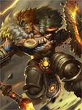 全民超神雷神之锤托尔图鉴 雷神之锤属性技能